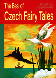 přebal knihy The Best of Czech Fairy Tales